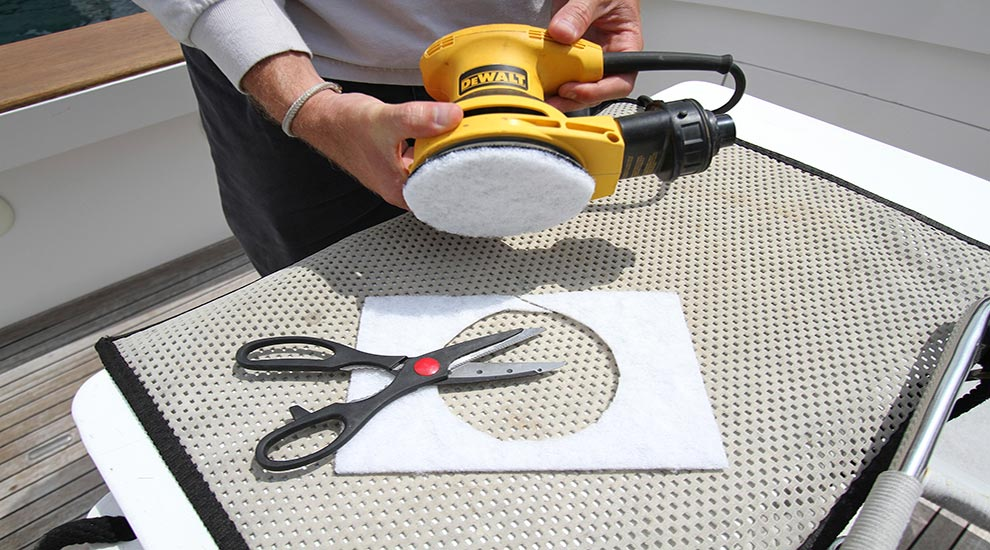 Removing Water Spots From Your Boat Fishtrack Com