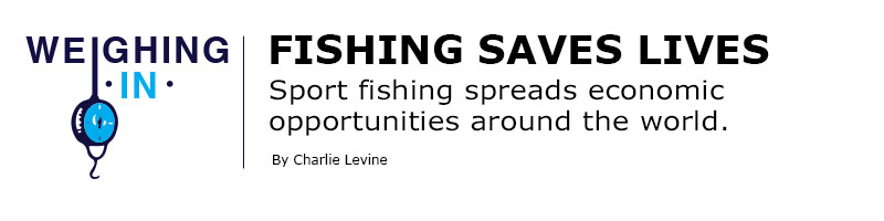 SURF NEWS PHOTOS Fishing Saves Lives
