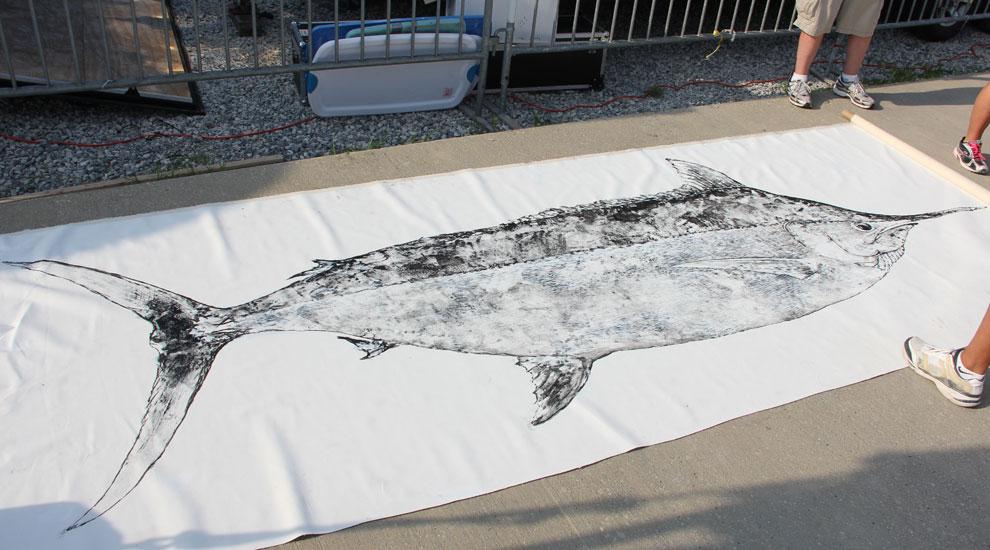 Big fish in biloxi at the mississippi gulf coast billfish for Big fish classic