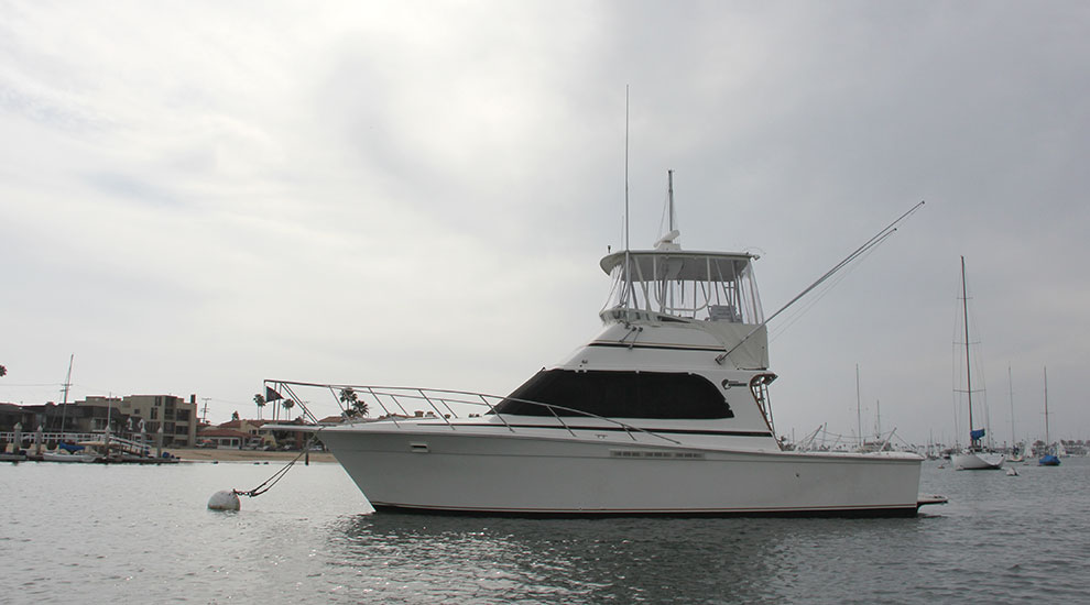 How to Upgrade Marine Electronics on an Older Boat | FISHTRACK COM