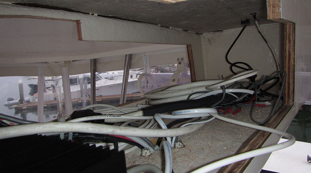How to Upgrade Marine Electronics on an Older Boat