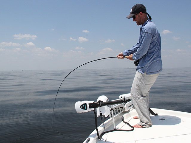 Top 10 Offshore Fly-Fishing Tips