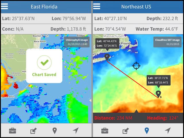 Fishtrack launches fishing app fishtrack com for Fish tracker app