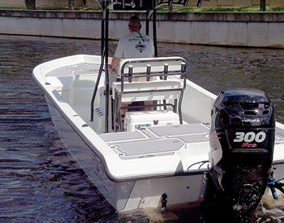 New boats action craft 24 coastal bay fishtrack com for Action craft coastal bay