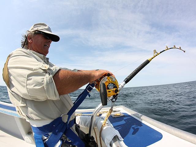 How a Fishing Reel Drag Works | FISHTRACK COM