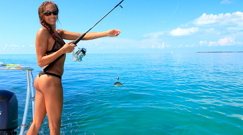 April 2016 calendar babe related keywords suggestions for Best places to fish in florida without a boat