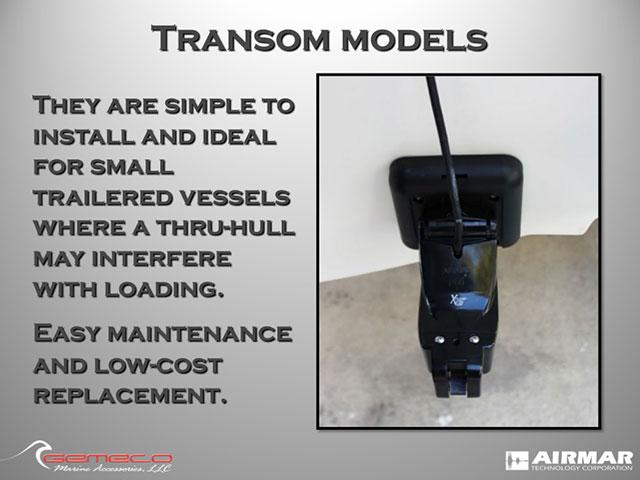 Transducers 101 | FISHTRACK COM