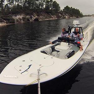2016 Florida Skiff Challenge | FISHTRACK.COM