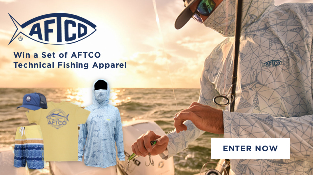 Aftco discount coupon