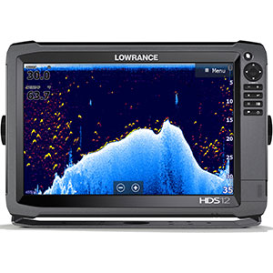 Lowrance 18 1 Update with FishReveal | FISHTRACK COM