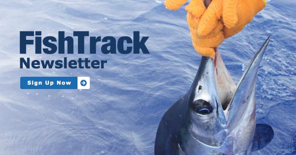 FishTrack Newsletter