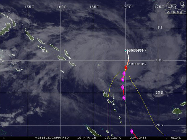 cyclone veronica update - photo #44