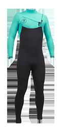 46ebc276fe Vissla X Bewet 4 3 Full Suit · 7 Seas Full Suit