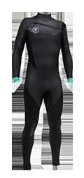 22e825b147 ... Vissla X Bewet 4 3 Full Suit