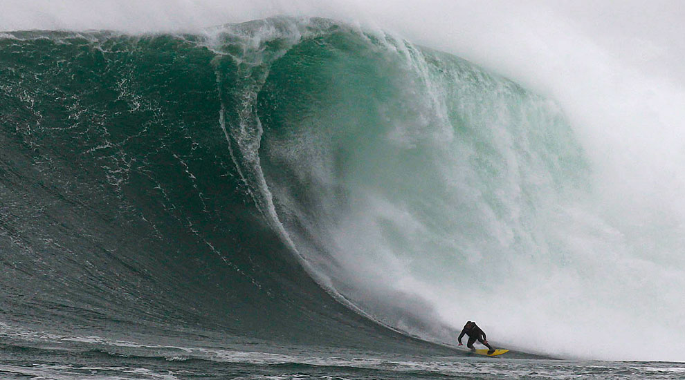 South African Beaches To Surf