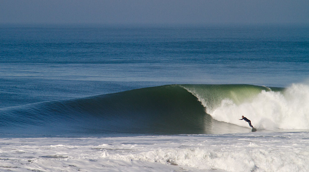LOCAL'S VIEW: OCEAN BEACH, SAN FRANCISCO | SURFLINE COM