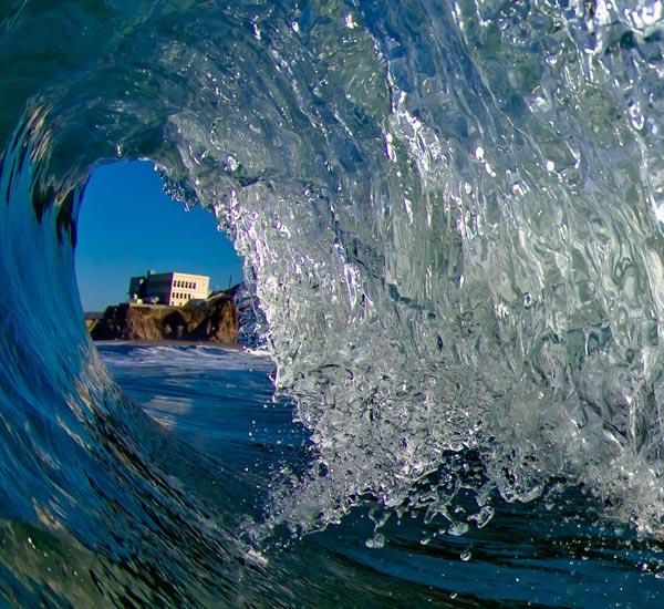 Ocean Beach: LOCAL'S VIEW: OCEAN BEACH, SAN FRANCISCO
