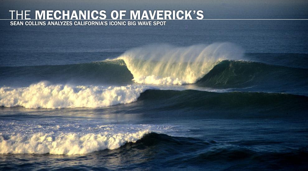 mechanics of maverick s surfline com