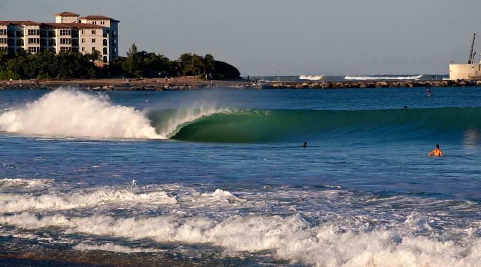 Surfline Ocean Beach South