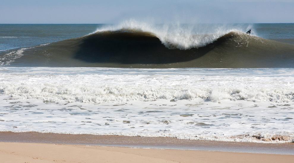 Ocean Forecast Ocean City Maryland