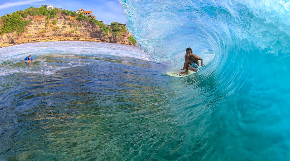 SPOT CHECK: ULUWATU | SURFLINE.COM