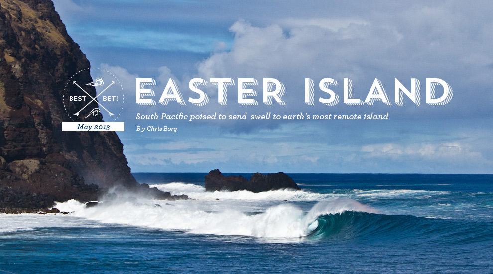 Who Owns Easter Island Photo Album - The Miracle of Easter