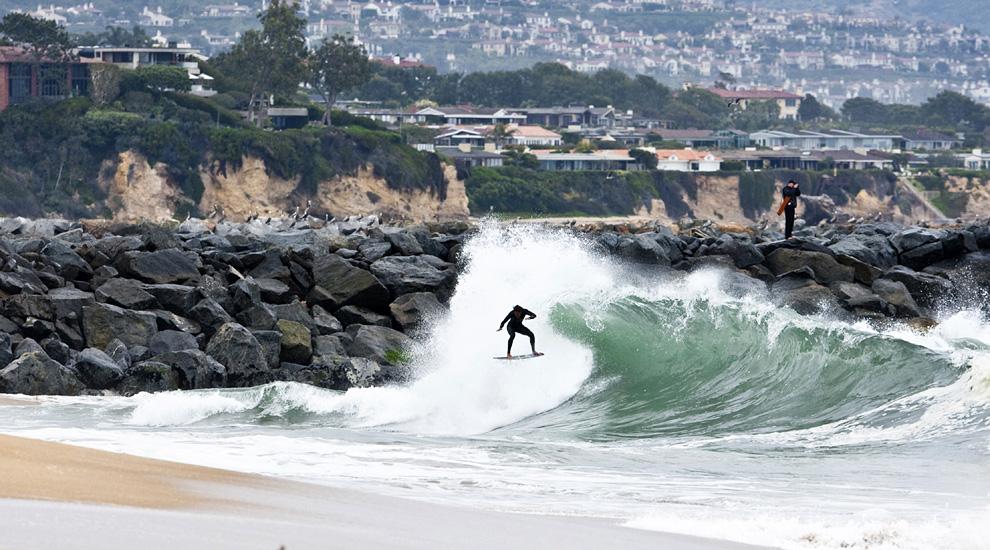 Surfline Newport Beach