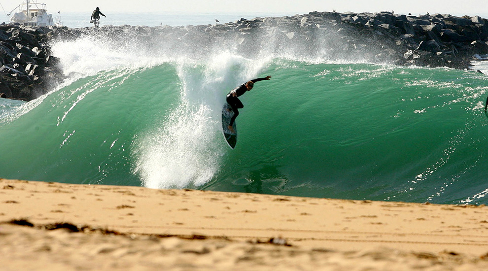 SPOT CHECK: THE WEDGE