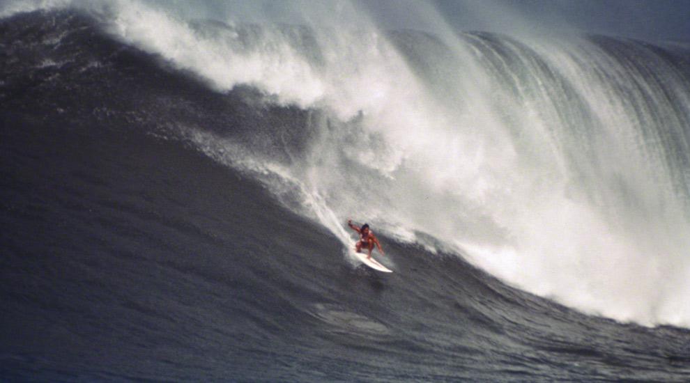 Surfline kauai hanalei