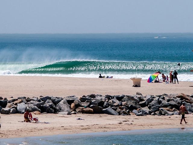 photo de surf 14365