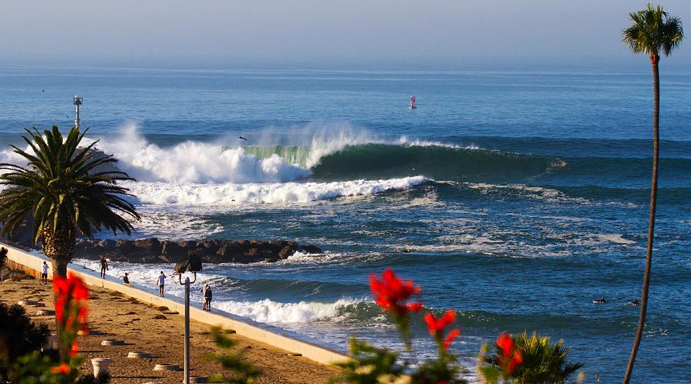 Long Beach To Corona Del Mar