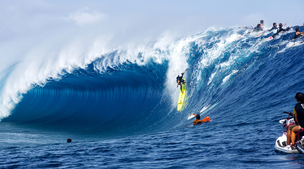 Two Decades Of Teahupoo Bielmann Photo Gallery 116162