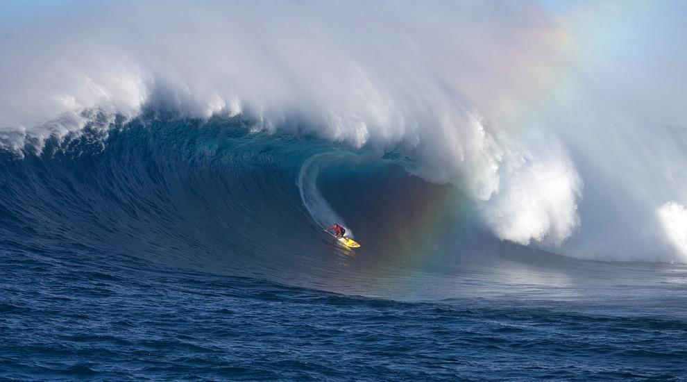 Biggest Long Island Surf Waves