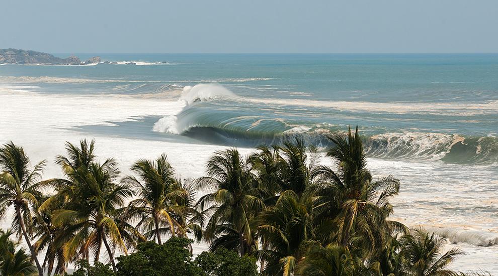 photo de surf 16091
