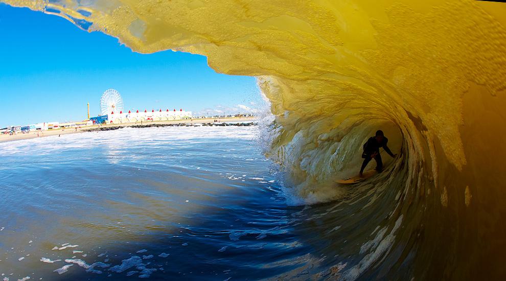 Ocean Beach South Surfline