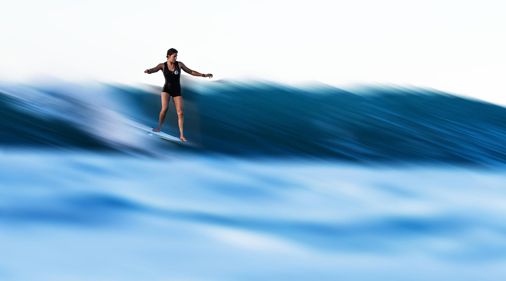 speed blur surf photos - photo #28