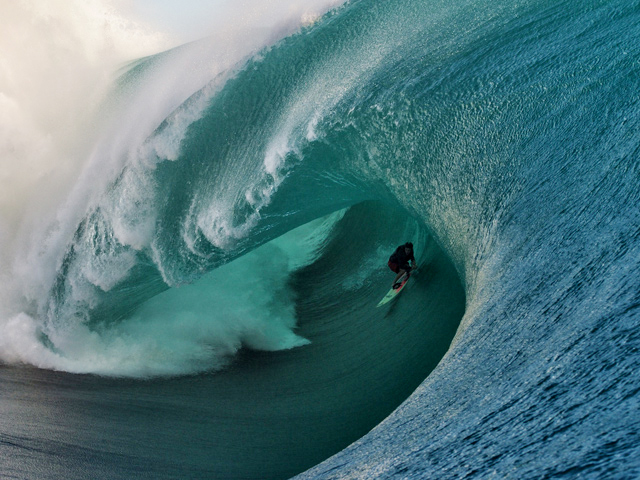 Surfing Articles: Latest Surf News, Videos, & Photos at