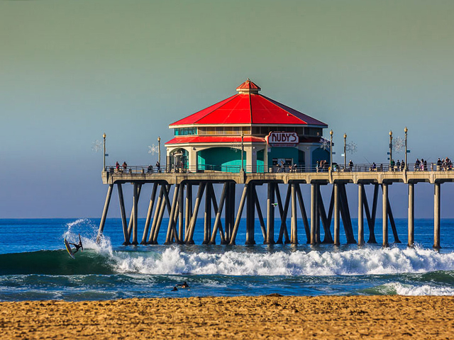Surf City Is Dead Welcome To The Soul Of Socal Surfline Com