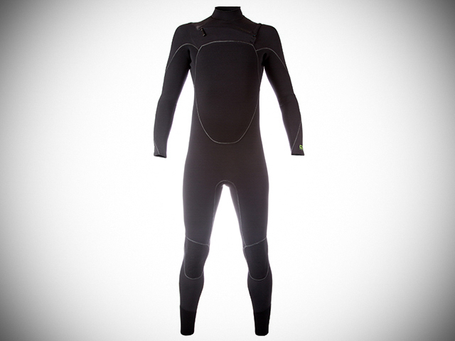 We test-drove this  450-dollar neoprene-free natural rubber Patagonia  wetsuit for an entire winter season on the East Coast--and it pretty much  kicked ass. b5a401508