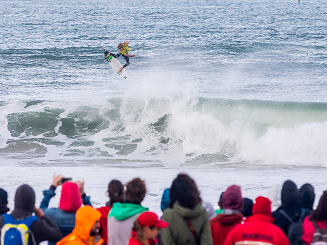 10 Things You Should Know About Surfing in the Olympics