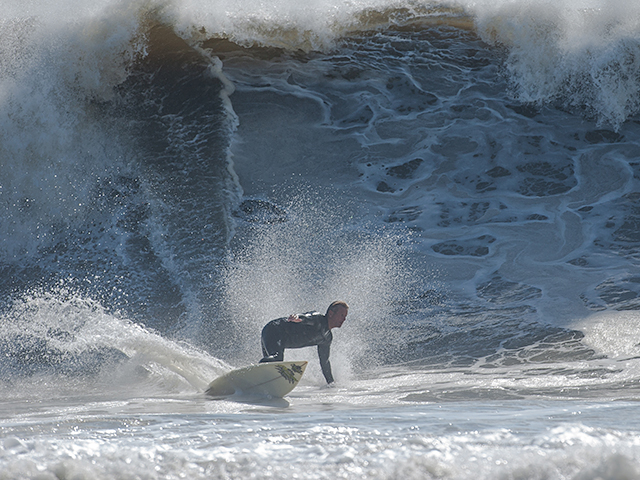 And He Was One Of The Best Surfers In Water On Any Given Day Legend Photo Mike Nelson