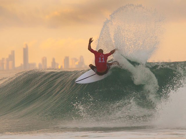 e259a9be04 Kelly Slater Officially Withdraws from Quiksilver Pro   SURFLINE.COM