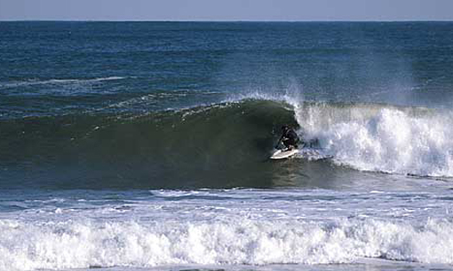 Fox Hill Travel Guide And Directory Surfline