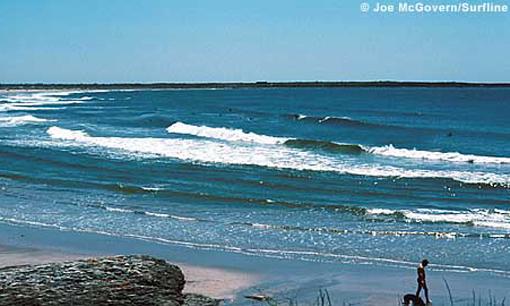 Surfline Travel Guide Rhode Island