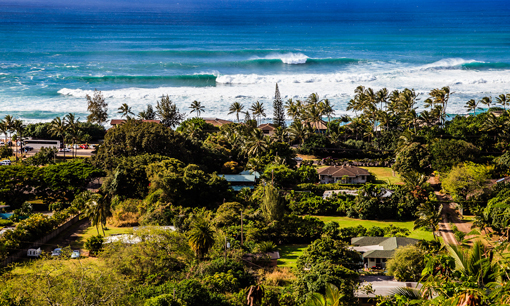 Sunset Beach Travel Guide And Directory Surfline
