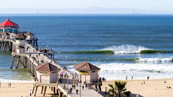 Live Replay From Huntington Beach 138959 Surfline Com
