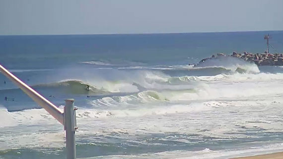 Cam Rewind Of The Day Manasquan Inlet April 26th 2018 134978
