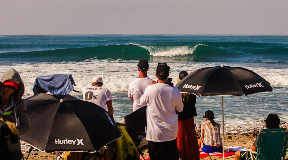 Because Of The Southerly Angle Rights Offered Up More Scoring Potential Finding Good Ones Proved To Be Key Photo Jeremiah Klein