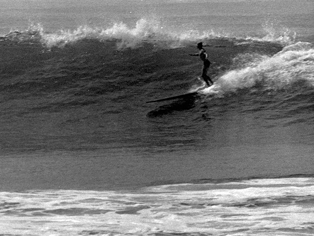 Swell Could Filter In Like It Did The Past And At Same Time Increase Flow Of Clean Water Photo Doc Ball Surfing Heritage Culture Center