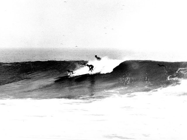 Prior To The Breakwater Being Built Long Beach Was Known As Waikiki Of West Coast Photo Doc Ball Surfing Heritage Culture Center